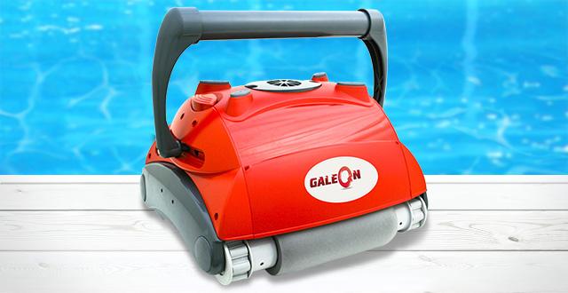 galeon 3-gyro