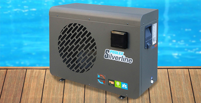 pompa calore silverline