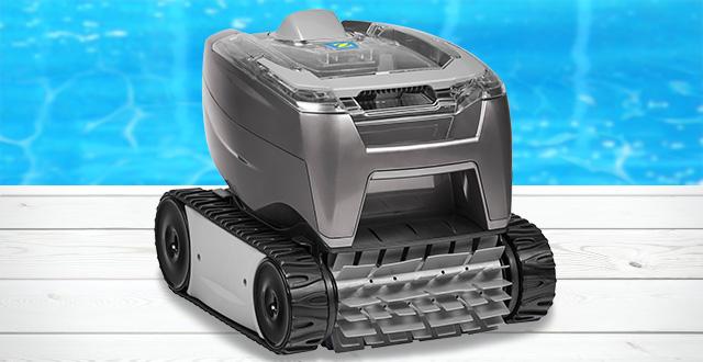 TORNAX OT 3200 robot