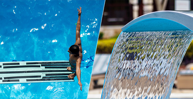 Accessori fondamentali per piscine pubbliche bsvillage blog for Accessori per piscine