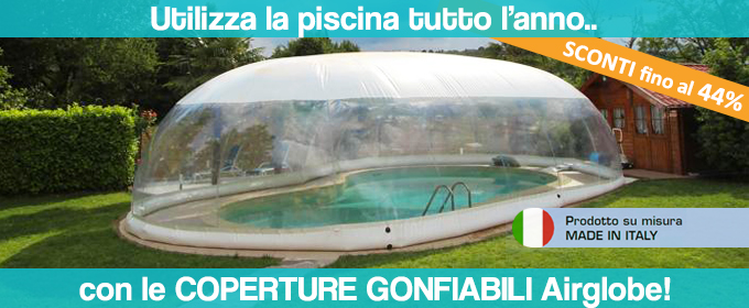 Piscine interrate fuori terra e accessori per piscina for Piscine gonfiabili on line