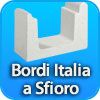 Bordi Sfioratori per Piscina Made in Italy