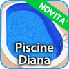Piscine interrate DIANA