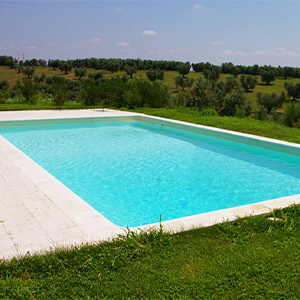 Piscine interrate in Casseri