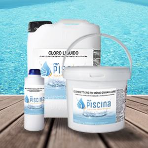 Prodotti chimici per piscina acquista a prezzi scontati for Prodotti per piscina prezzi