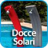 Miscelatori: Docce solari