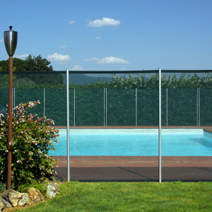 Recinzioni per piscina di sicurezza - Recinzioni per piscine ...