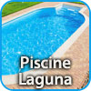 Piscine interrate LAGUNA by Zodiac