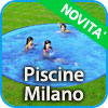 Piscine interrate MILANO tonda