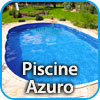 Piscine interrate AZURO