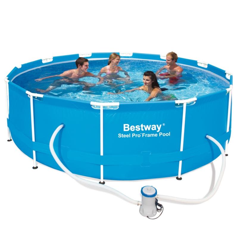 bestway piscine confortevole soggiorno nella casa