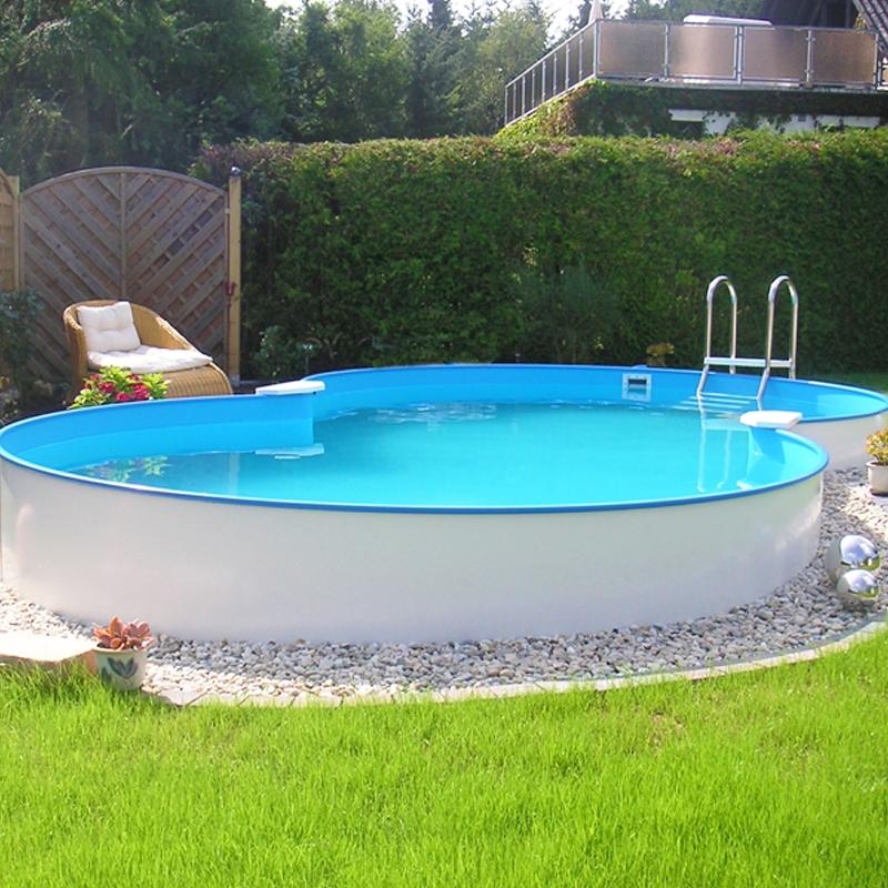 piscina fuori terra a otto isabella 920 9 20 x 6 00 h 1