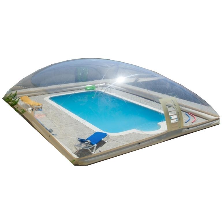 Copertura gonfiabile SHEER per piscina  BSVillage.com