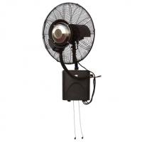 Nebulizzatore acqua fresh pronto all 39 uso - Ventilatore da parete ...