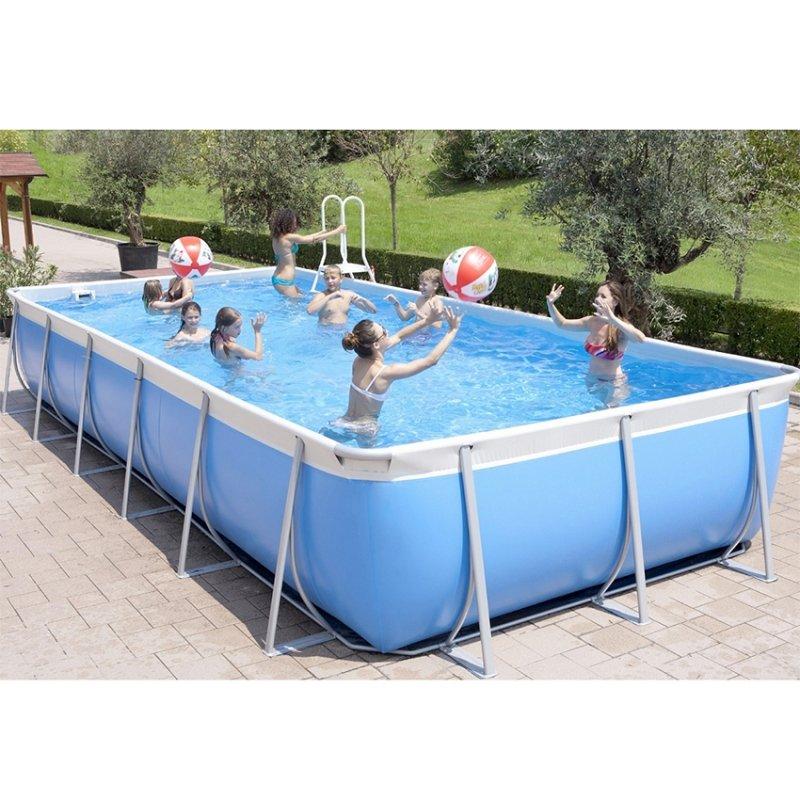 Offerte piscine fuori terra – Accogliente casa di campagna