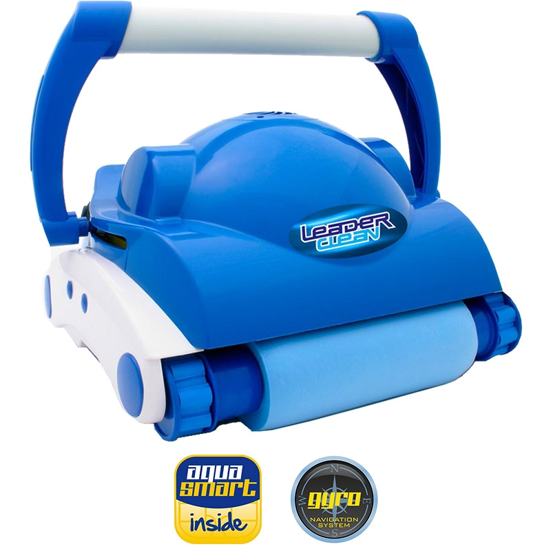 Robot per piscina Leader Clean by Aquabot