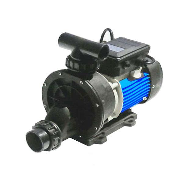 Pompa per idromassaggio england 550 hp raccordi 5 for Pompa per vasca pesci