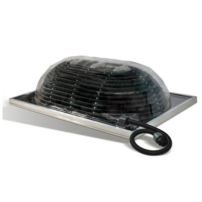 Collettore solare maxi pool sun per riscaldamento acqua - Scalda acqua per piscina ...