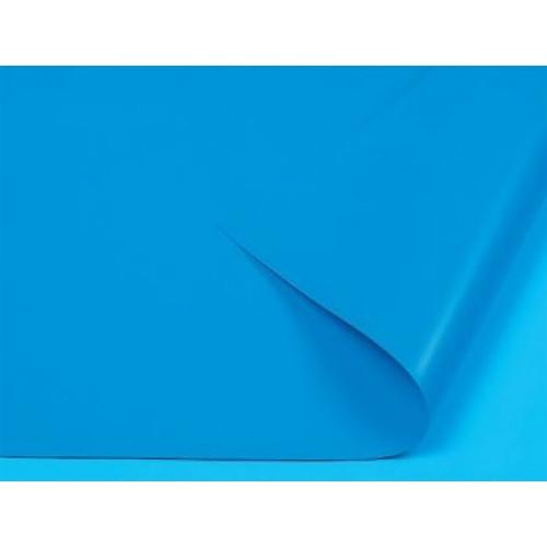 Telo rivestimento interno blu lagoon per piscine circolari for Liner per piscine