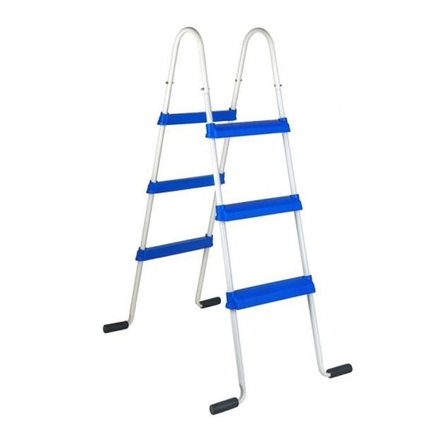 Scaletta a ponte gre 2x3 gradini h120 for Piscine rectangulaire 2x3