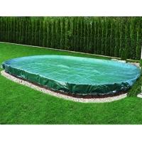 Pompa svuota teli sommergibile per svuotamento copertura - Copertura invernale piscina intex ...