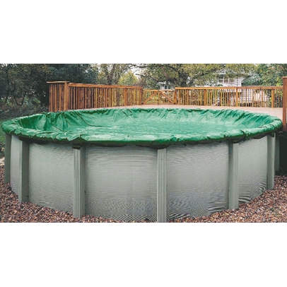 Copertura Invernale piscina fuori terra Vogue Atrium ovale  BSVillage.com