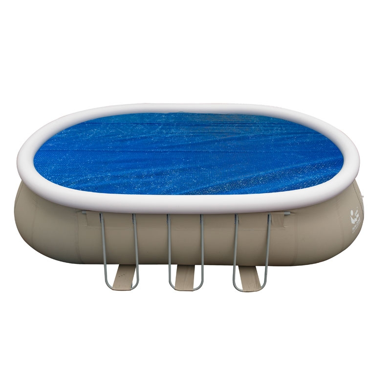 Copertura isotermica a bolle per piscine chinook jilong for Piscine jilong ovale
