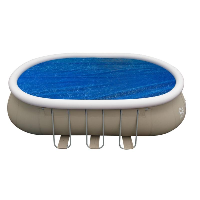 Copertura Isotermica a bolle per piscine Chinook Jilong