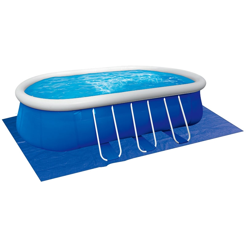 Tappeto da mettere sotto piscina casamia idea di immagine for Tappeto per piscina intex