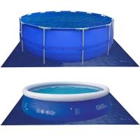 Rivestimenti e liner per piscine - Tappetino per piscina ...