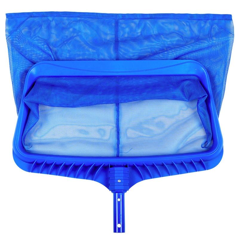 Retino a sacco plus per pulizia fondo piscina - Piscina piove di sacco ...