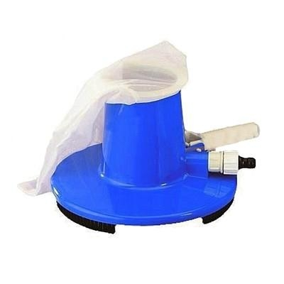 scopa aspiratrice venturi per piscine fuori terra