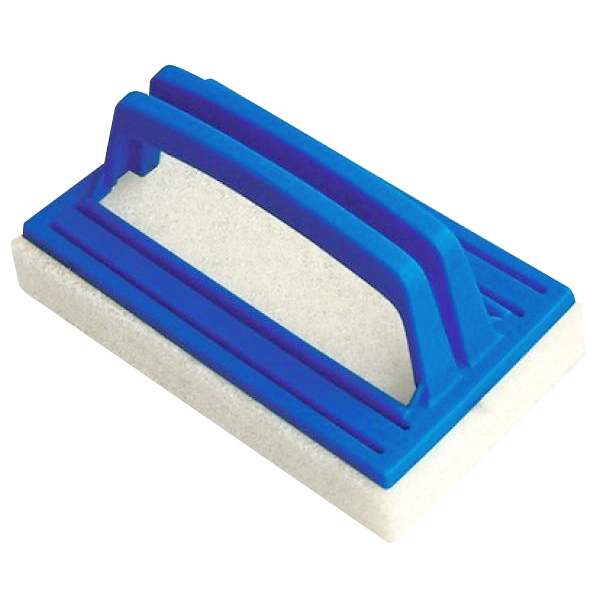 Spazzola per pulizia linea d 39 acqua piscina - Scalda acqua per piscina ...