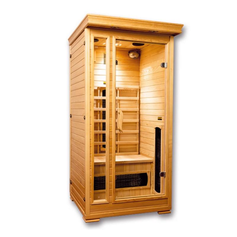 Sauna a raggi infrarossi Arawa - 1 posto  BSVillage.com