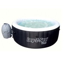 Piscine vasche spa idromassaggio da esterni minipiscine - Piscina spa gonfiabile ...