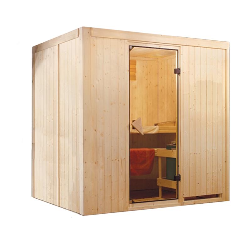 Sauna Finlandese Tradizionale Suvi 2 Posti Bsvillage Com