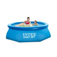 Piscina fuori terra Intex EASY Ø 2,44 x h.0,76 m