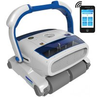 Robot per piscina Hurricane H7 DUO by Aquabot