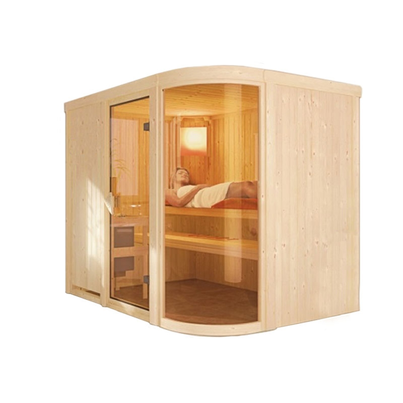 sauna finlandese tradizionale parima4 a 5 posti. Black Bedroom Furniture Sets. Home Design Ideas