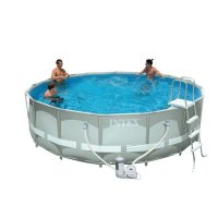 Piscina Intex Ultra Frame diametro 4,27 x h.1,07 m