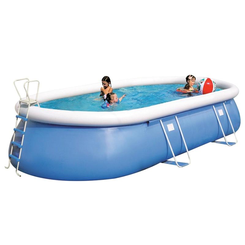 Piscina fuori terra tropea 550 545x350h115 filtro cartuccia - Filtro cartuccia piscina ...