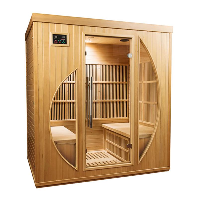 Costo sauna per casa sauna finlandese fiona da posti with costo sauna per casa sauna elite x - Mini sauna per casa prezzi ...
