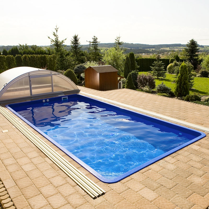 Costo di una piscina interrata elegant riassumendo - Piscina interrata costo ...