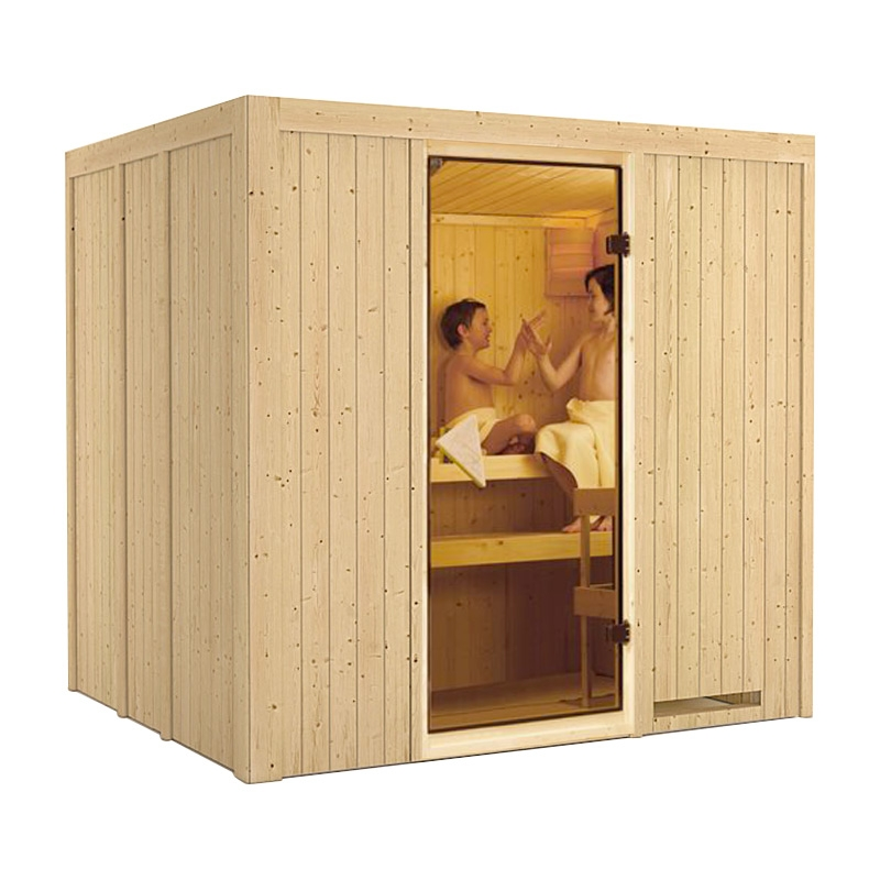 sauna finlandese sodin da posti with sauna costi