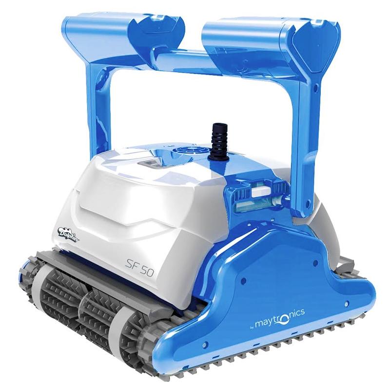 Robot Per Piscina.Robot Per Piscina Dolphin Sf 50 Maytronics Bsvillage Com