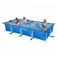 Piscina Intex METAL FRAME 4,50 x 2,20 x h 0,84 m