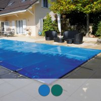 Copertura di Sicurezza a barre Polartex® SAFETY LIGHT per piscina 4 stagioni