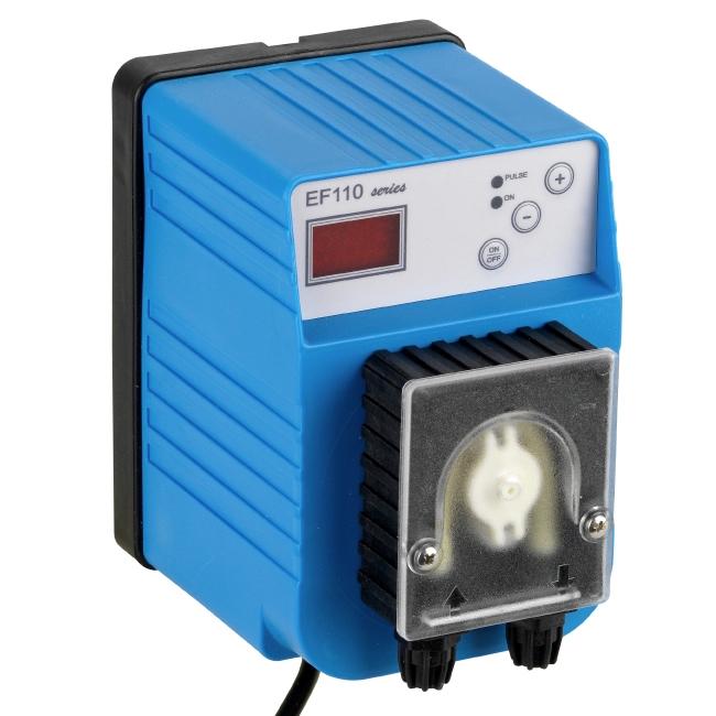 Pompa dosatrice aquasafe redox cloro con sonda per piscina for Cloro per piscine