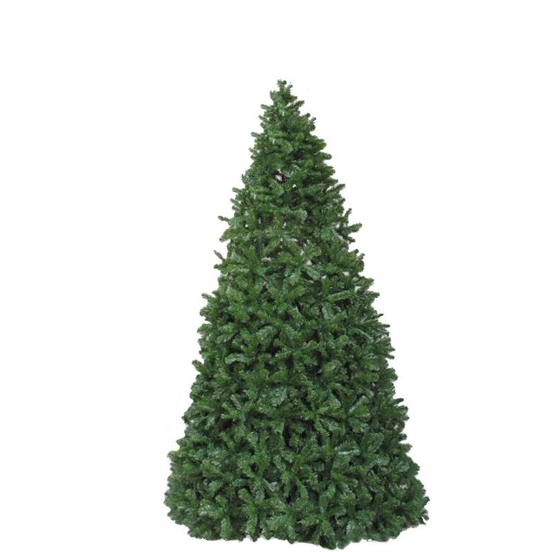 Alberi Di Natale Finti.Albero Di Natale Artificiale Belgio 5 M Bsvillage Com