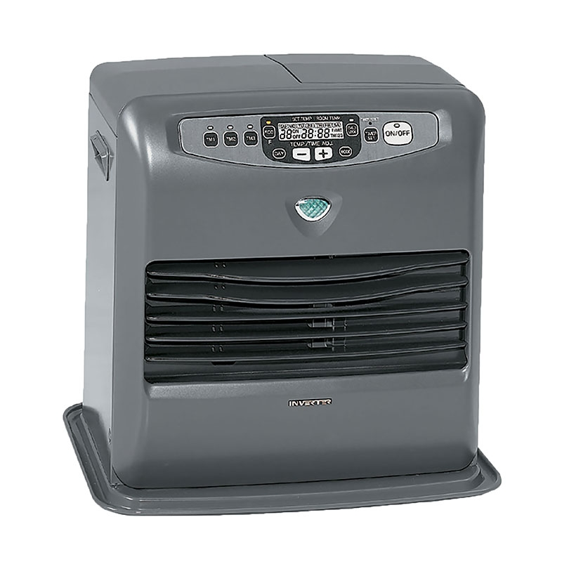 Stufa a combustibile liquido INVERTER 5747 3,2 kW
